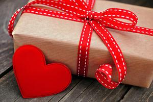 Подаръци за Свети Валентин за мъж